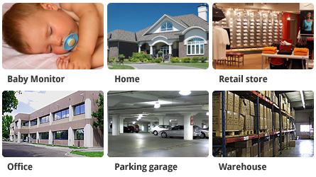 Surveillance/Security Systems