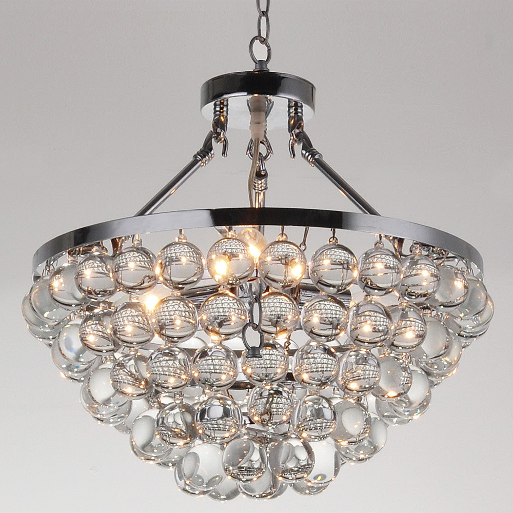 style astounding and chandelier sphere with lamp orb glass round iron candle black foucault crystals ideas astonishing replica crystal chandeliers