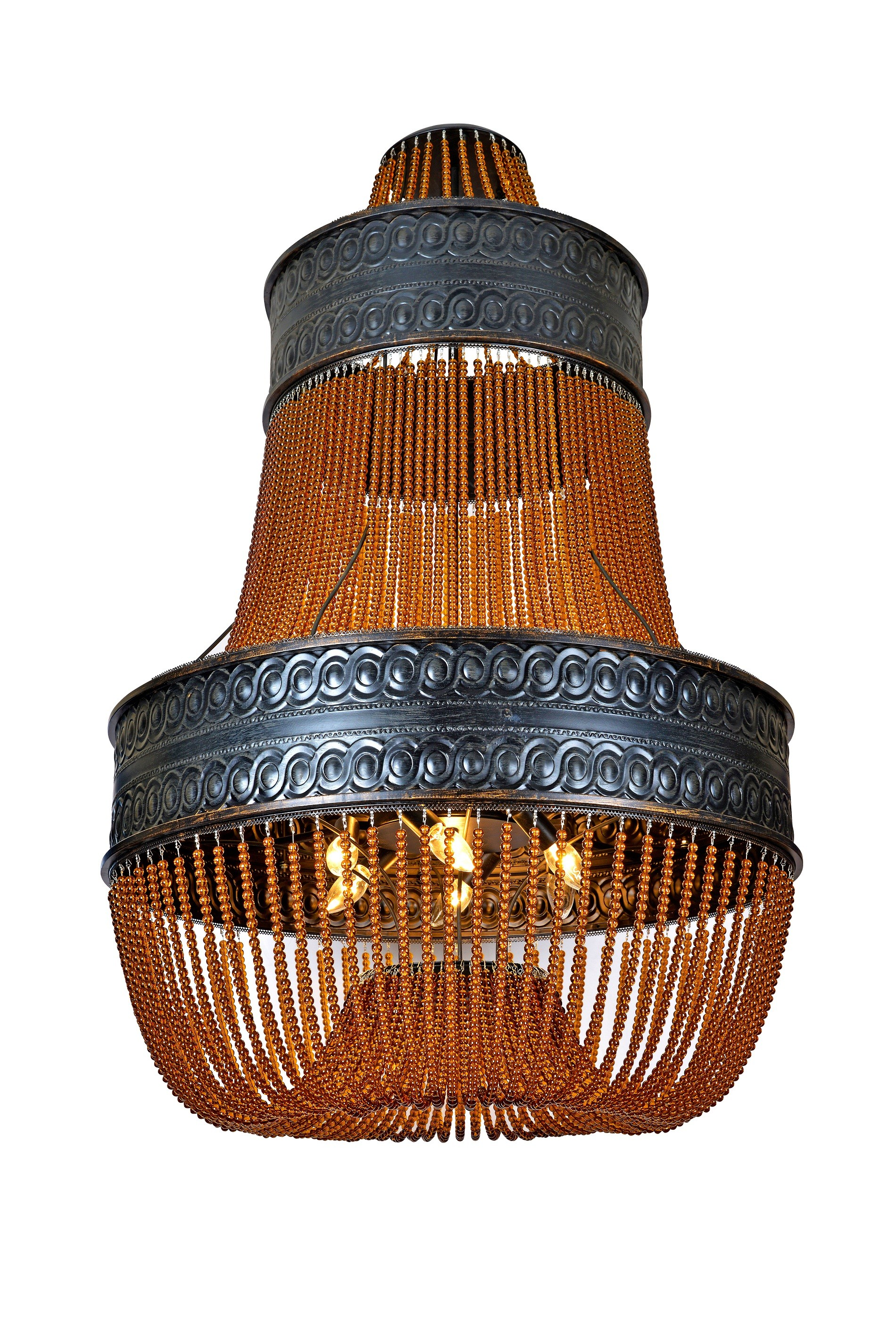 Empress xiaoming 12 light imperial oriental amber crystal oversize empress xiaoming 12 light imperial oriental amber crystal oversize chandelier 33wx50h aloadofball Gallery