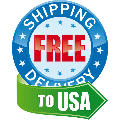 Image result for free shipping within the USA